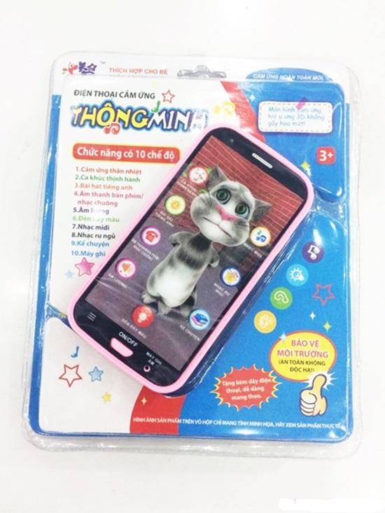 điện-thoại-mèo-tom-cảm-ứng