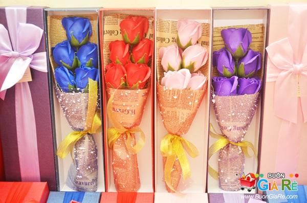 Ý nghĩa và nghệ thuật tặng hoa hồng