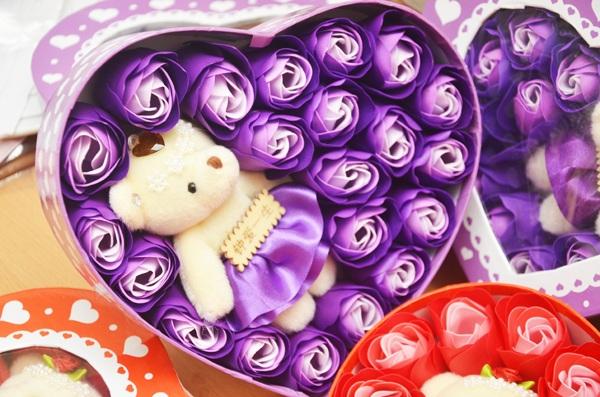 Tặng quà gì ngày Valentine