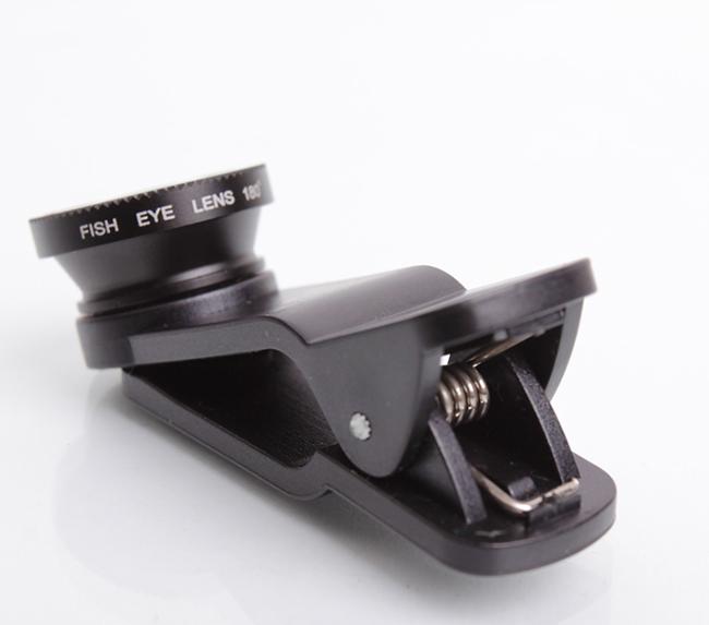 ống kính cho điện thoại ip