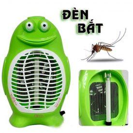 Đèn bắt muỗi hình thú
