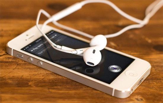 Tai nghe Iphone