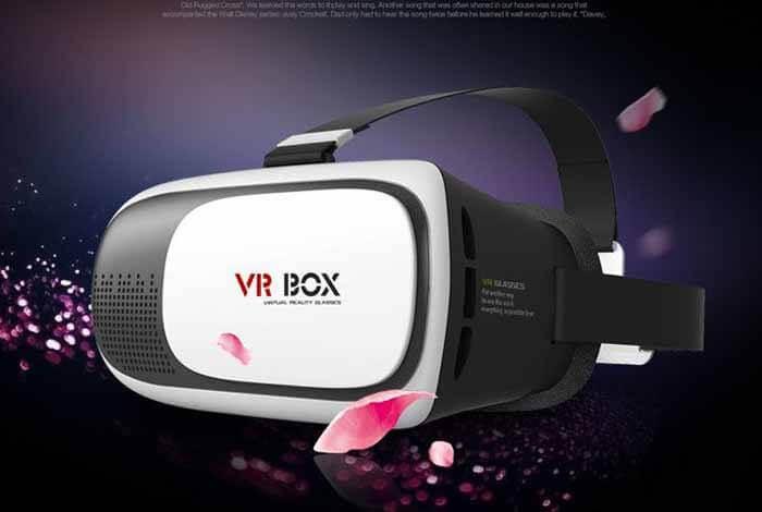 kính thực tế ảo Vr box khogiare
