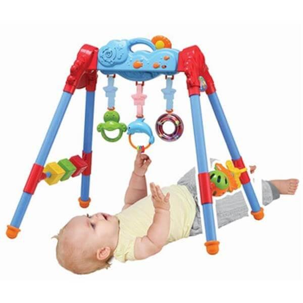 Tư vấn chọn đồ chơi cho trẻ