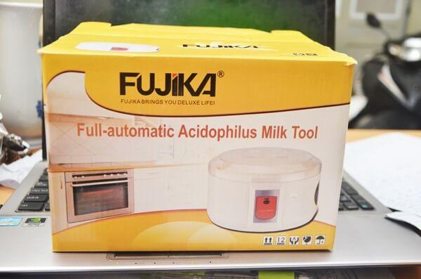 Máy làm sữa chua Fujika
