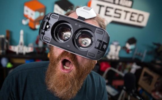 Cách sử dụng kính thực tế ảo