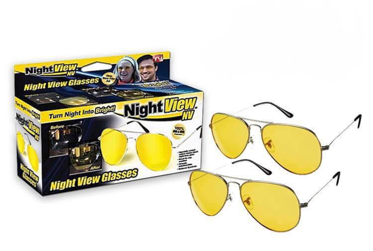kính nhìn xuyên màn đêm