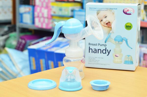 mua Máy hút sữa bằng tay ở đâu