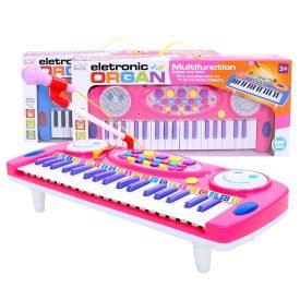 đàn organ cho bé yêu