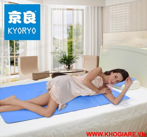 Đệm Làm Mát Nhật Bản Kyoryo giá buôn