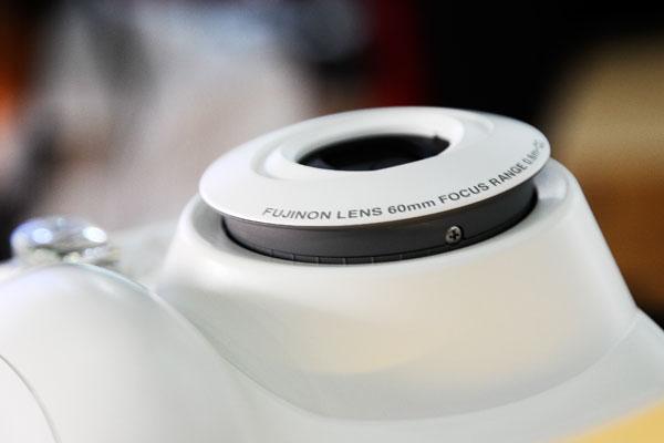 Máy Chụp Ảnh Lấy Ngay Fujifilm Instax 2