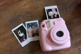 Máy Chụp Ảnh Lấy Ngay Fujifilm Instax