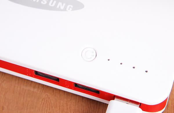 Sạc Pin Dự Phòng Samsung Chính Hãng 20.000mah