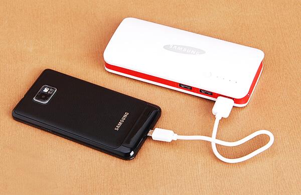 Sạc Pin Dự Phòng Samsung Chính Hãng giá rẻ