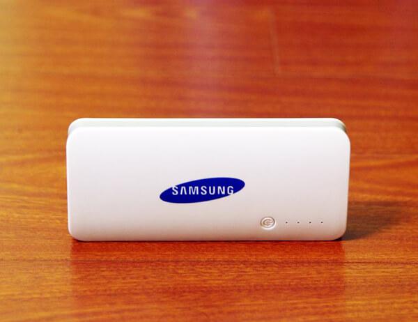 Sạc Pin Dự Phòng Samsung