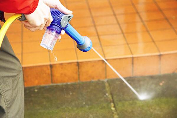 Vòi Xịt Nước Rửa Xe Tăng Áp 2