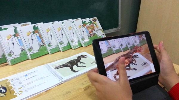 Sách Tiếng Anh 3D Hà Nội