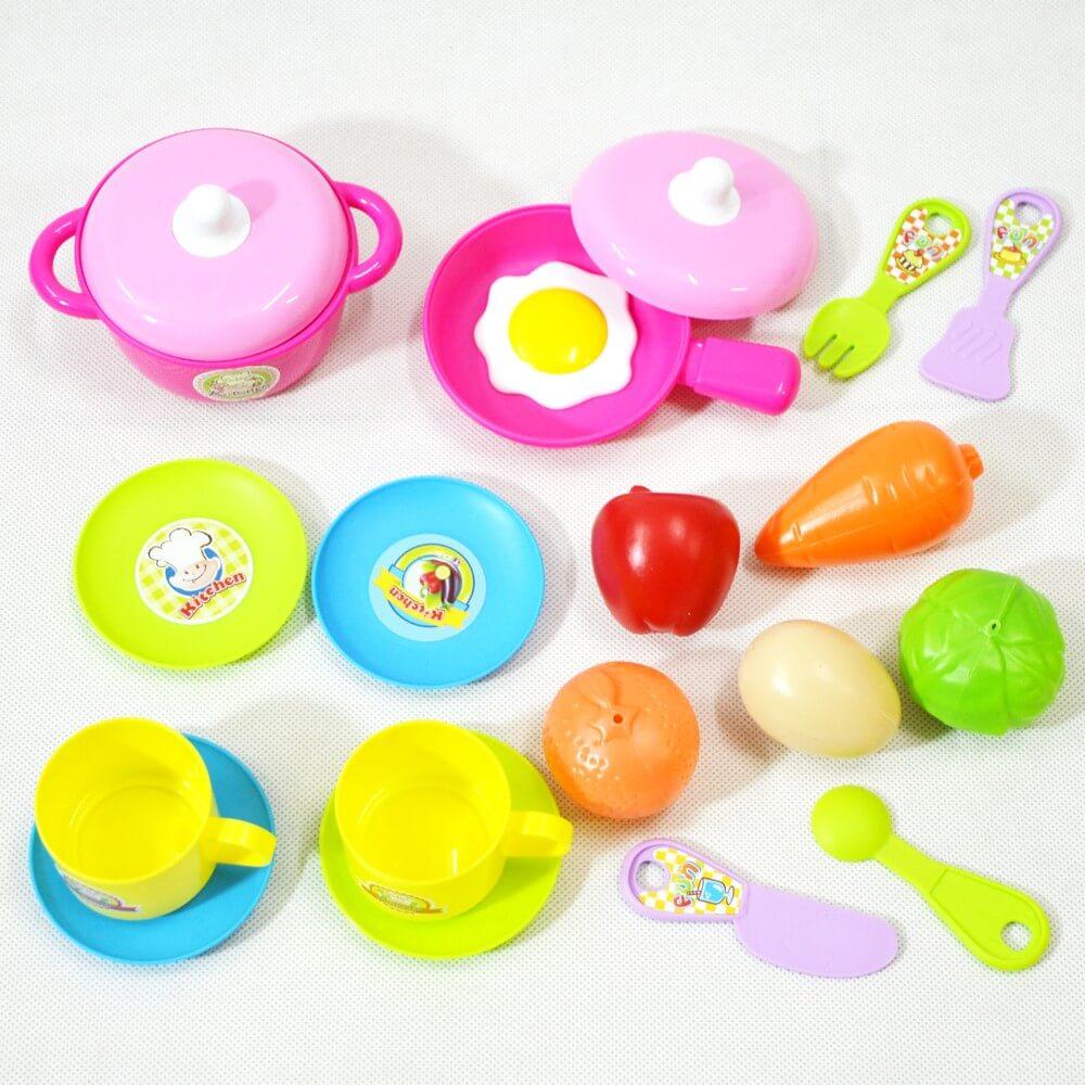 đồ chơi ghế nấu ăn