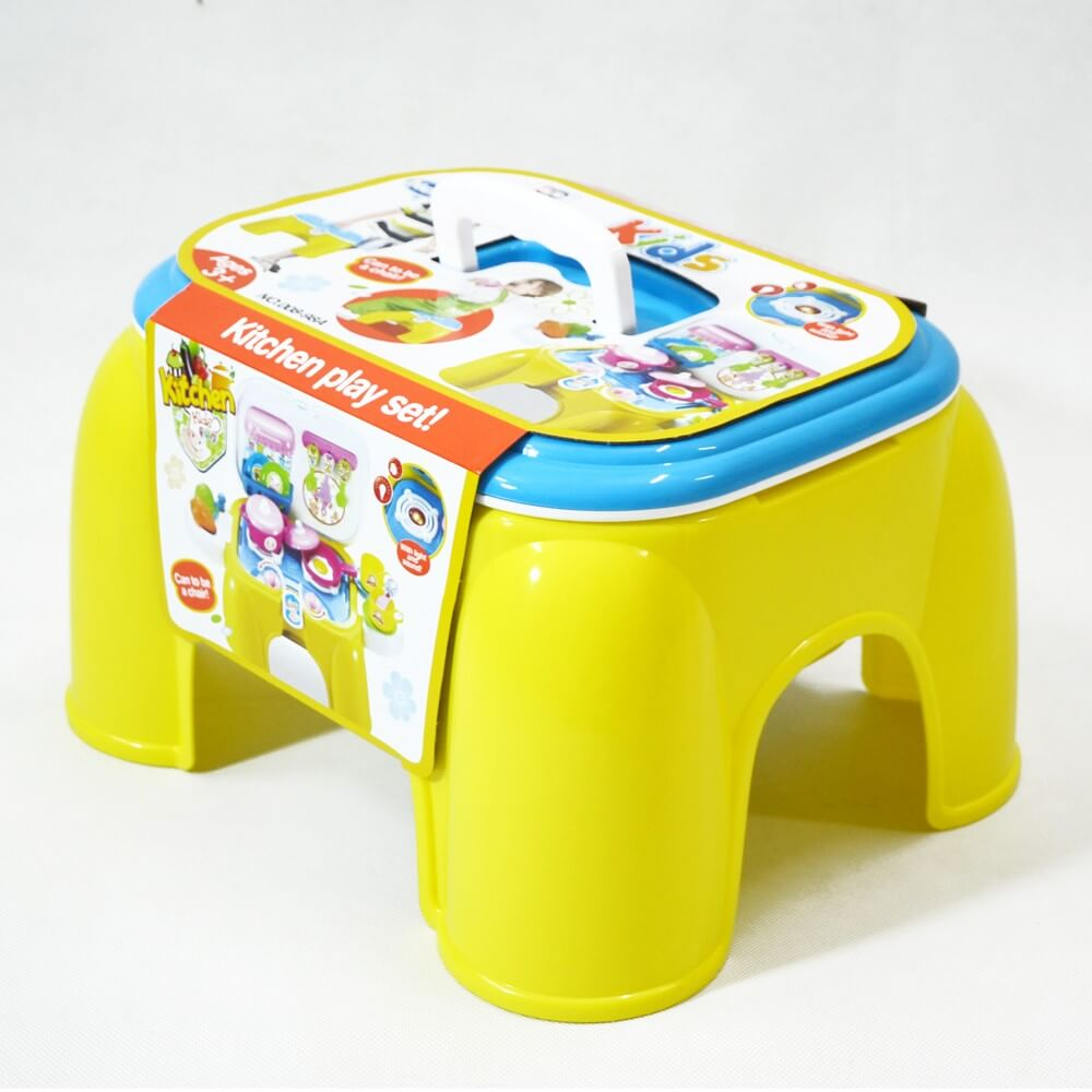 đồ chơi ghế nấu nướng