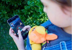 Hướng dẫn cách chơi Pokemon GO