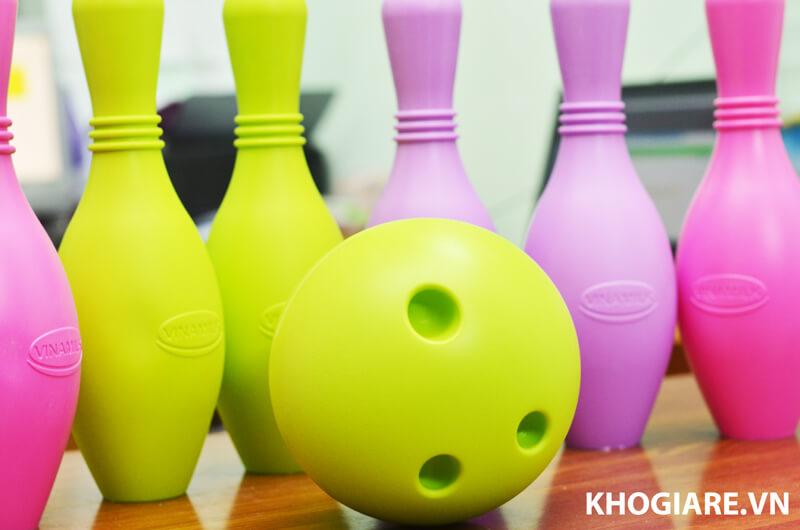 mua Bộ Đồ Chơi Bowling Cho Bé