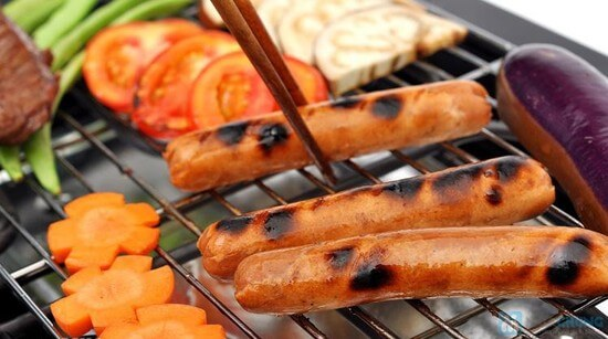 bep-nuong-khong-khoi-electric-barbecue-grill