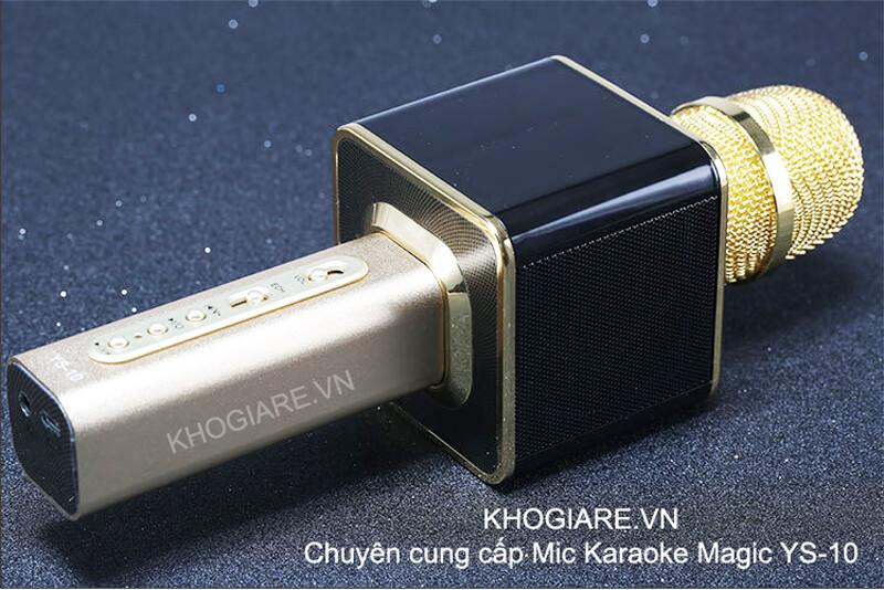 Mic Karaoke Magic YS-10