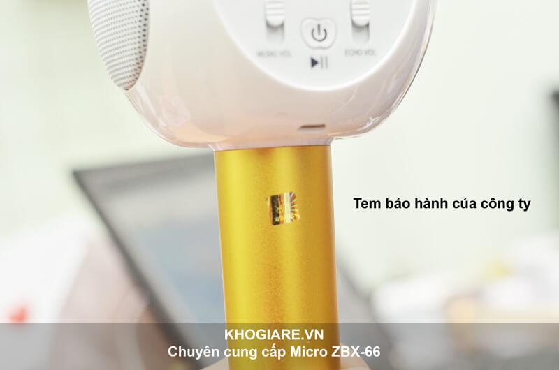 mic-zbx66