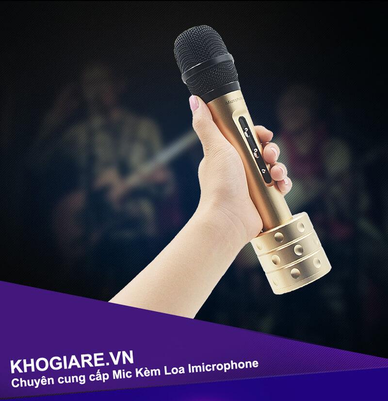 mic-imicrophone