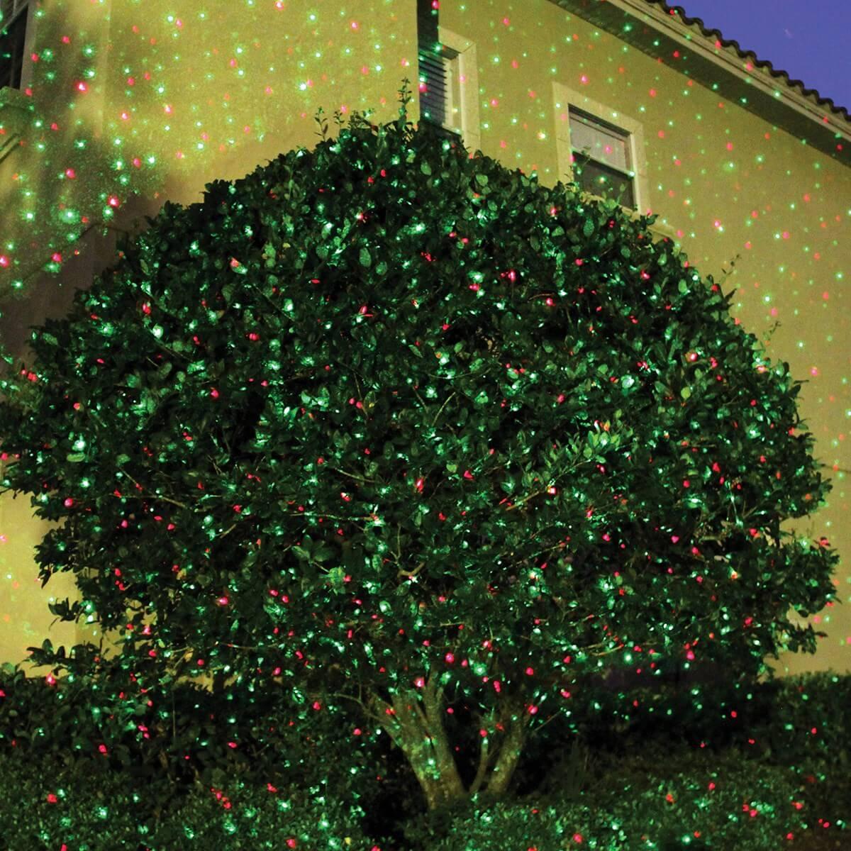 Đèn Trang Trí Giáng Sinh