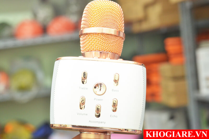 Micro K10 Kèm Loa Bluetooth