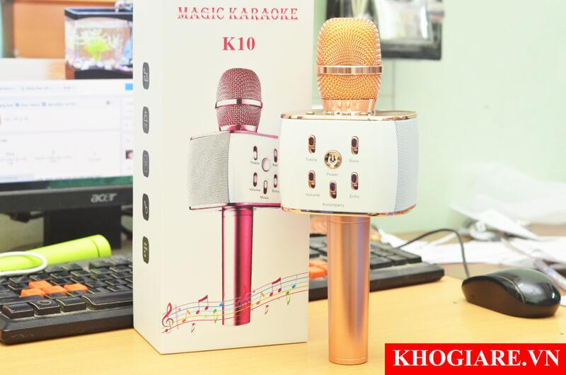 micro-karaoke-k10