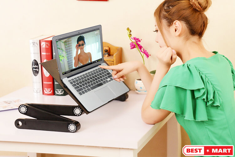 Bàn đỡ laptop đa năng