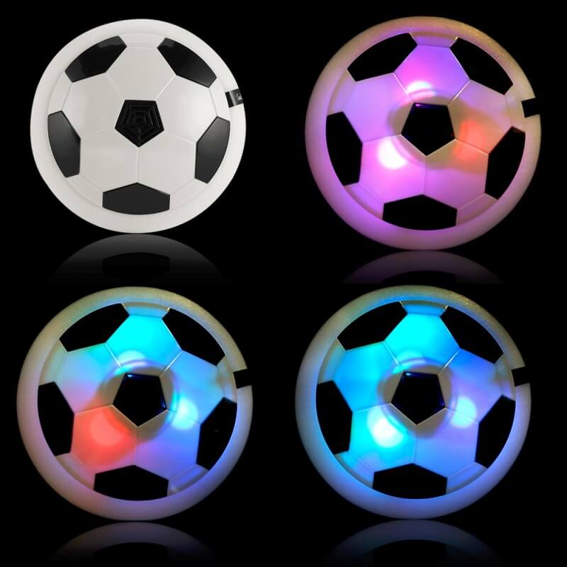 bóng đệm không khí hover ball