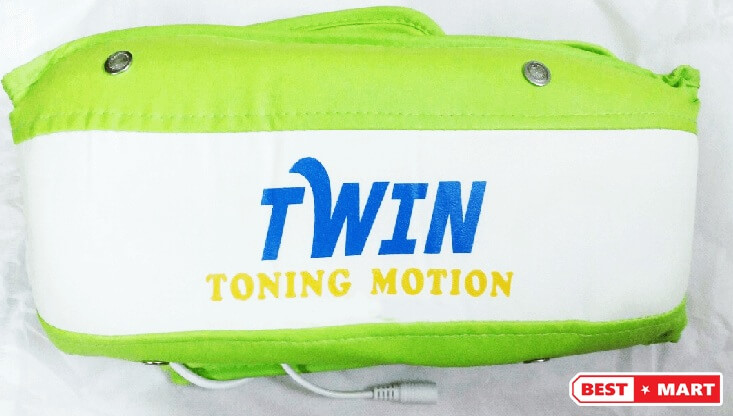 đai massage rung nóng Twin giá rẻ