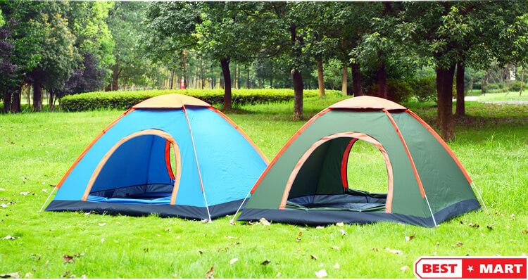 lều du lịch cắm trại giá rẻ